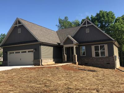 Loudon Single Family Home For Sale: 126 Pocola Way