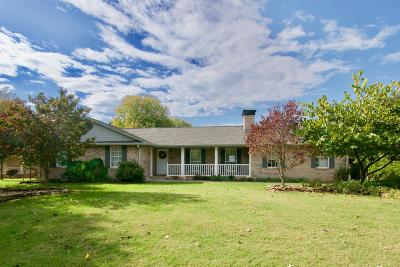 Blount County Single Family Home For Sale: 1849 Maggie St