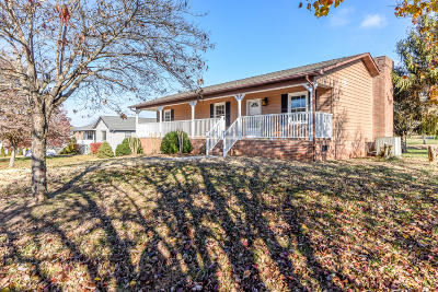 Maryville Single Family Home For Sale: 2342 Riverside Drive