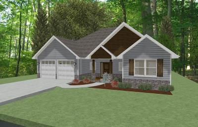 Loudon Single Family Home Pending - Continue To Show - F: 155 Cheeyo Way