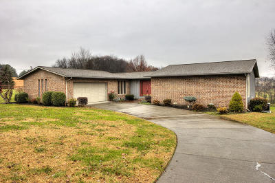 Maryville Single Family Home For Sale: 1336 Heartland Drive