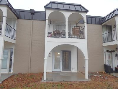 Knoxville Condo/Townhouse For Sale: 5709 Lyons View Pike #2209