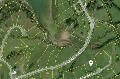 Union County Residential Lots & Land For Sale: Windy Sails Lane