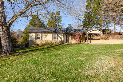 Maryville Single Family Home For Sale: 115 N Springview Rd