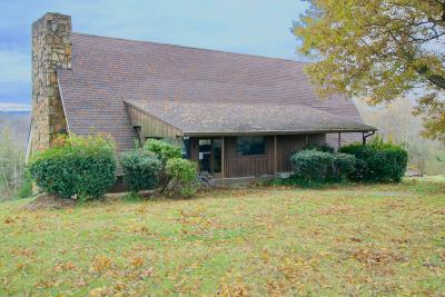 Greenback Single Family Home For Sale: 4305 Craigs Chapel Rd
