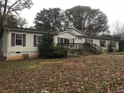 Lenoir City Single Family Home For Auction: 2541 Morton Rd