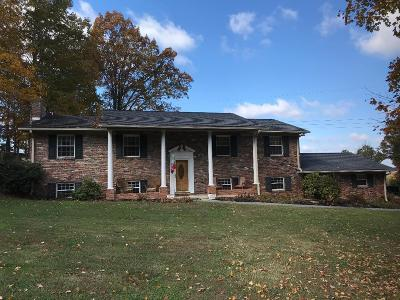 Knoxville Single Family Home For Sale: 6633 Cochise Drive