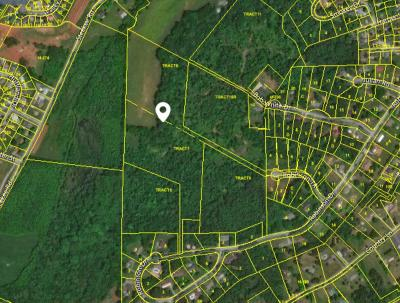 Loudon Residential Lots & Land For Sale: Lot #6 Bob White Drive