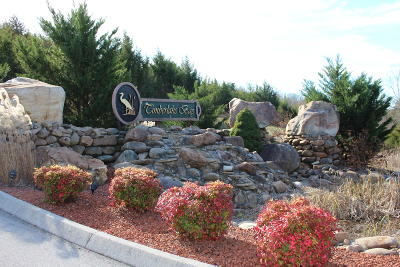 Sevierville Residential Lots & Land For Sale: Lot 11 Sanctuary Shores Way
