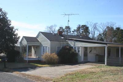 Madisonville Single Family Home For Sale: 163 Weaver Rd