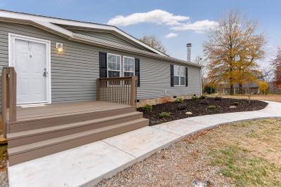 Alcoa Single Family Home For Sale: 231 W Edison St