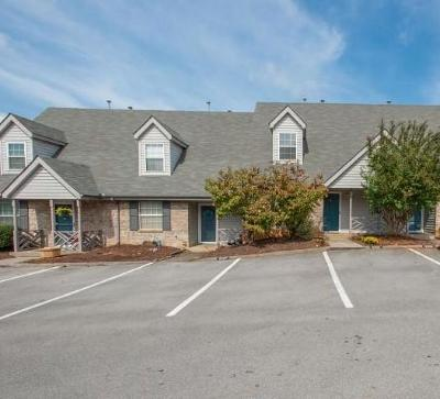 Knoxville Single Family Home For Sale: 4908 Trace Manor Lane