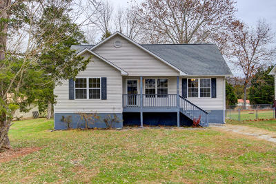 Campbell County Single Family Home For Sale: 201 Sandy Circle Circle