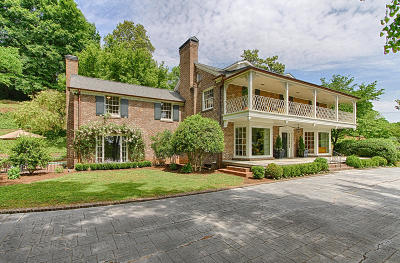 Knoxville Single Family Home For Sale: 5627 Lyons View Pike