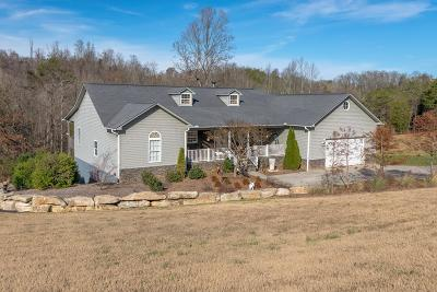 Sevier County Single Family Home For Sale: 3646 Atala Tr