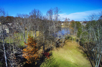 Loudon County, Blount County, Monroe County Residential Lots & Land For Sale: 220 Elohi Way