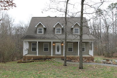Seymour Single Family Home For Sale: 652 Chris Haven Drive