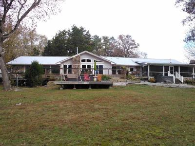 Meigs County, Rhea County, Roane County Single Family Home For Sale: 200 Harbor Drive