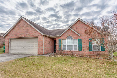 Knoxville TN Single Family Home For Sale: $164,900