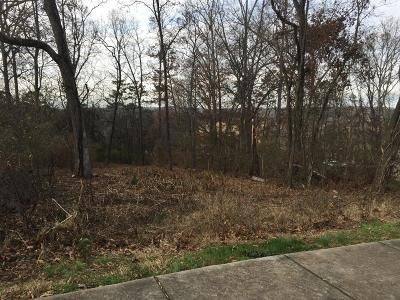 Knoxville TN Residential Lots & Land For Sale: $149,900