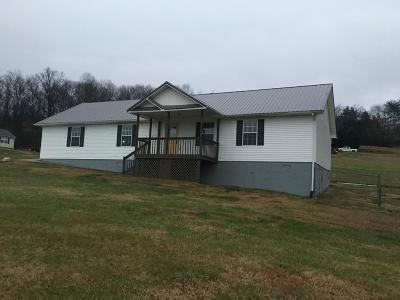 Loudon County Single Family Home For Sale: 200 Lake Drive