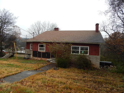 Knoxville Single Family Home For Sale: 2211 Maple Drive