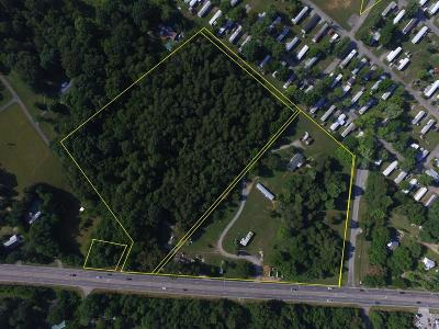 Blount County Residential Lots & Land For Sale: 3303 E Lamar Alexander Pkwy