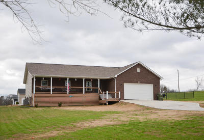 Sevier County Single Family Home For Sale: 146 Ailey Circle