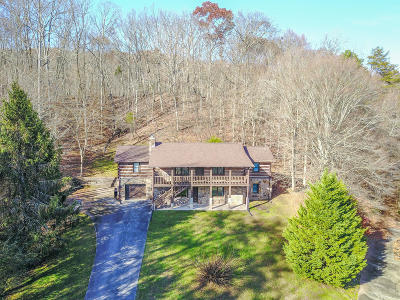 Anderson County Single Family Home For Sale: 108 Telemann Lane