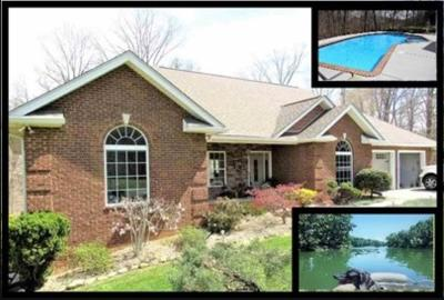 Dandridge, Sevierville Single Family Home For Sale: 1448 David Swann Drive