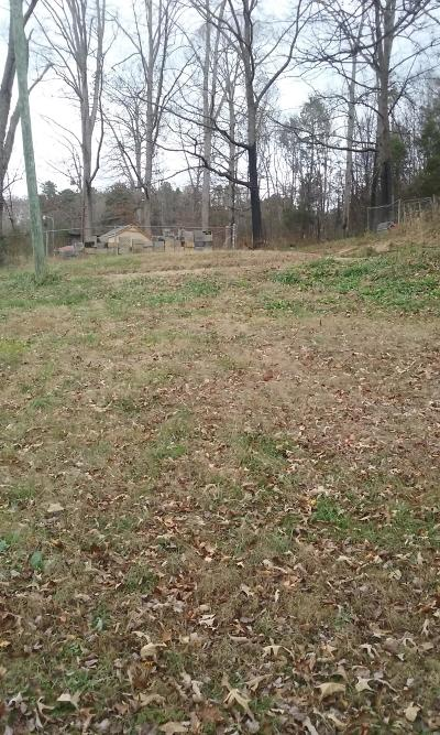 Loudon County Residential Lots & Land For Sale: 17473 Vonore Rd