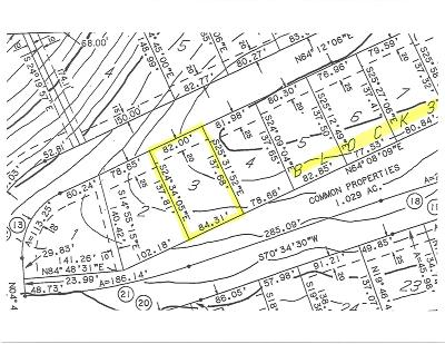 Loudon County Residential Lots & Land For Sale: 119 Gigi Lane