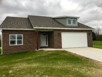 Maryville Single Family Home For Sale: 113 Taylor Marie Way