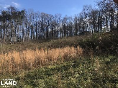 Knoxville TN Residential Lots & Land For Sale: $55,000