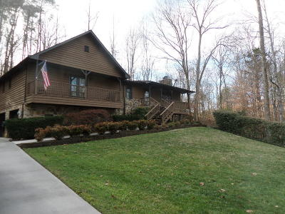 Anderson County Single Family Home For Sale: 99 Chestnut Hill Rd