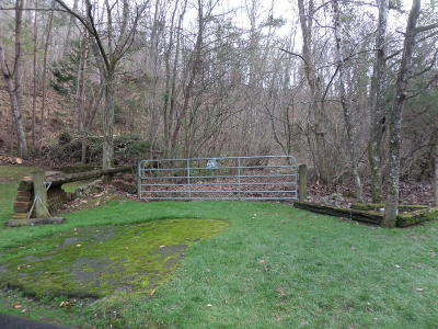 Anderson County, Campbell County, Claiborne County, Grainger County, Union County Residential Lots & Land For Sale: 97 Chestnut Hill Rd