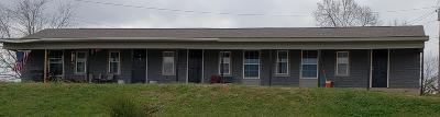 Lenoir City Multi Family Home For Sale: 7761 W Hwy 11