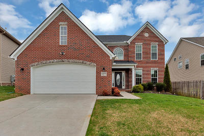 Knoxville Single Family Home For Sale: 1982 Piperton Lane