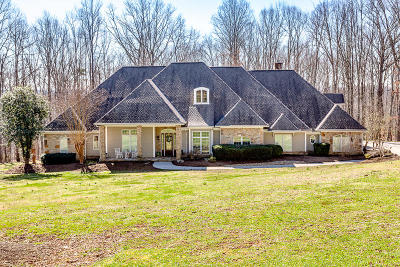 Anderson County Single Family Home For Sale: 133 Willbrook Lane Lane