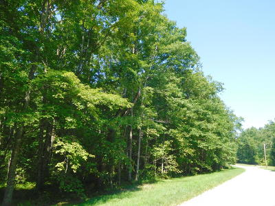 Cumberalnd Cove, Cumberland Cove, Cumberland Cove ., Cumberland Cove, A Vast Wooded Subdivision On The Plateau Between Cookeville And, Cumberland Cove Iv, Cumberland Cove Unit, Cumberland Cove Unit 2, Cumberland Cove Unit Lii Residential Lots & Land For Sale: Arrowhead Rd #5