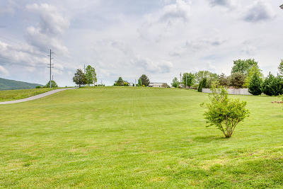 Campbell County Residential Lots & Land For Sale: Lot #3 Calhoun Rd