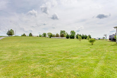 Campbell County Residential Lots & Land For Sale: Lot #4 Calhoun Rd