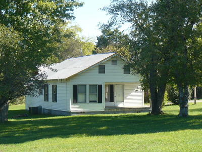 Claiborne County Single Family Home For Sale: 218 Ewing Ave