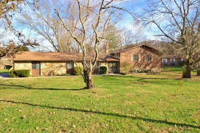 Anderson County Single Family Home For Sale: 102 Antioch
