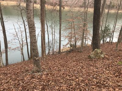 Anderson County, Campbell County, Claiborne County, Grainger County, Union County Residential Lots & Land For Sale: 345 S Shorewood Drive