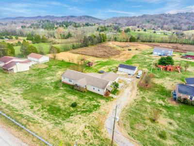 Single Family Home For Sale: 3441 Decatur Hwy