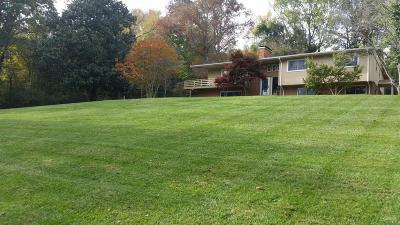 Knoxville Single Family Home For Sale: 4735 Plymouth Rd