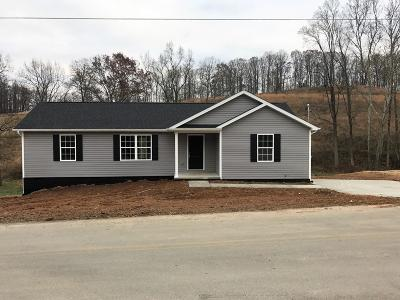 Anderson County, Campbell County, Claiborne County, Grainger County, Union County Single Family Home For Sale: 408 Hubbs Grove Rd