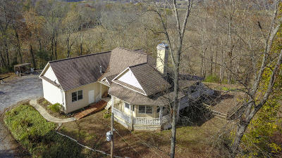 Blount County Single Family Home For Sale: 346 Beechwood Hollow Way
