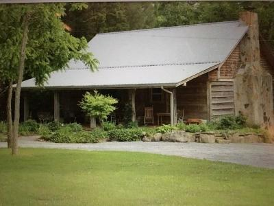 Jefferson County Single Family Home For Sale: 792 Haynes Rd